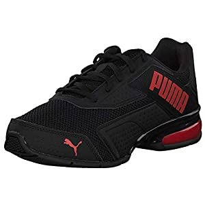 PUMA Leader VT Bold Men Sneaker Low Black