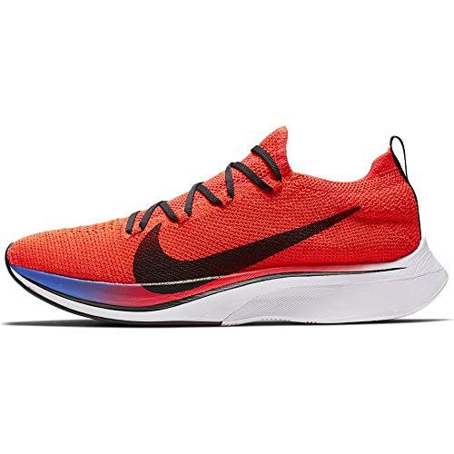 Nike Vaporfly 4% Flyknit Mens Aj3857-601 Size 4