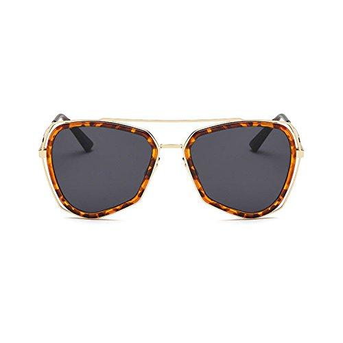 Aoligei Film anti-éclat coloré Polarized lunettes de soleil B
