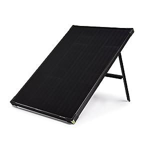 411LUJKxUxL. SS300  - Goal Zero Boulder 50 Watt Monocrystalline Solar Panel