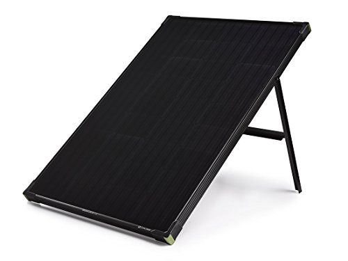 Panel Combination - Goal Zero Boulder 100 Watt Monocrystalline Solar Panel