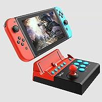 FASTSNAIL Arcade - Palo de Lucha para Nintendo Switch, Palanca de Combate para Nintendo Switch: Amazon.es: Electrónica