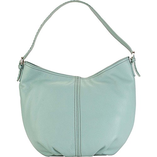 Shoulder Hobo Collection Bag Slouchy Bombay Leather Hadaki Aquifer qwInE4XT