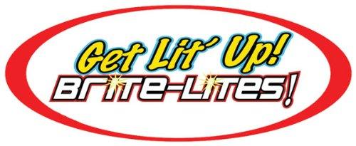 Brite-Lites Bluhm Enterprises LED Accent Light 3ft. Strip Kit - White