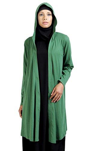 East Essence - Chaqueta - para mujer Verde