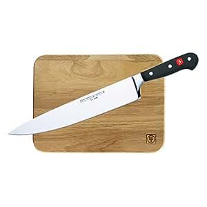Amazon.com: Wusthof Classic - Cuchillo de chef: Kitchen & Dining