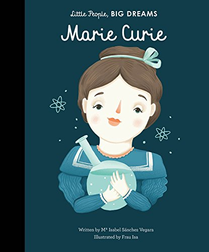 Marie Curie Costumes For Kids - Marie Curie (Little People, BIG