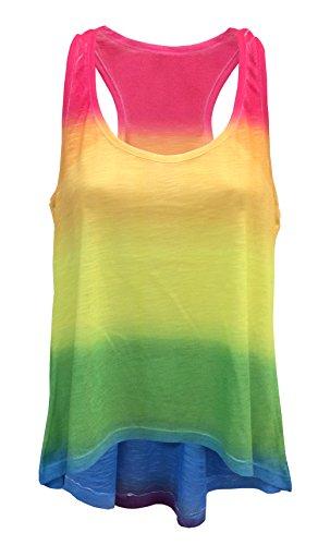 Tough Cookies Womens Stylish Rainbow product image