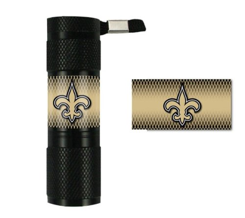 NFL New Orleans Saints LED ()