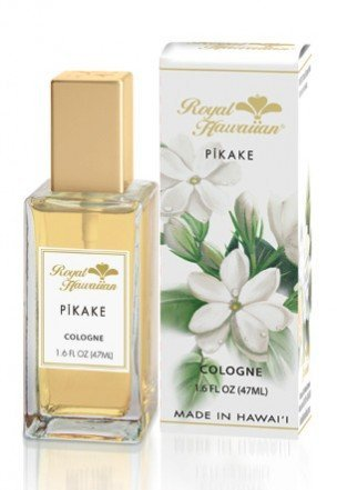 Hawaiian Pikake Cologne Spray By Royal Hawaiian 1.6oz by Royal Hawaiian ()