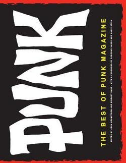 John Holmstrom: The Best of Punk Magazine (Hardcover); 2012 Edition (The Best Of Punk Magazine)