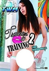 Trannies In Training 2 Trans Third World Media By Madison Montag