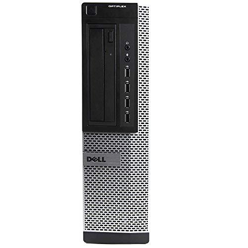 Dell Optiplex 790 Desktop High Performance Desktop Computer Intel Core i7-2600 Processor 3.8GHz 8GB RAM 2TB HDD DVD Windows 10 Pro 64bit (Renewed)
