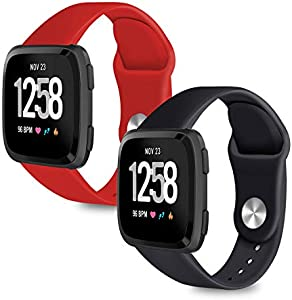 Sweepstakes: Elegant Choise Sport Band Compatible Fitbit...