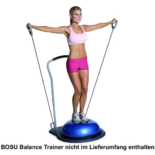 BOSU Balance Trainer 3D System