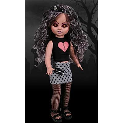 Living Dead Dolls: Demonique - Series 10 by Mezco: Toys & Games