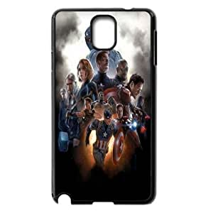 CHENGUOHONG Phone CaseHot Movie Avengers Age of Ultron For Samsung Galaxy Note 2 Case -PATTERN-13