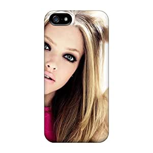 High Quality Amanda Seyfried 17 Case For Iphone 5/5s / Perfect Case