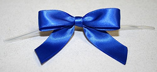 Reliant Ribbon Piece Tails Twist