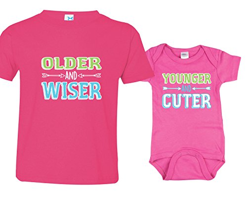 Younger Sibling Shirts Sisters Brothers