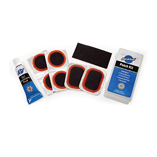 Park Tool VP-1 Vulcanizing Patch Kit (Box of 36)