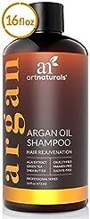 ArtNaturals Argan Hair Growth Shampoo - ...
