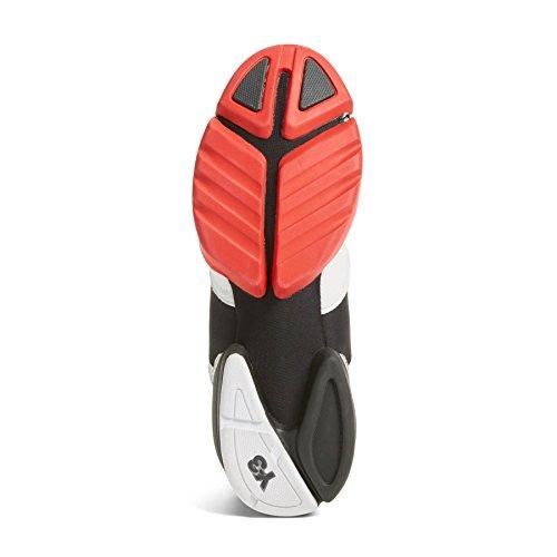 Adidas Women's Y-3 Kanja Black/White/Red BA7847