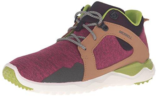 Merrell Womens 1six8 Mid Fashion Sneaker Jazzy