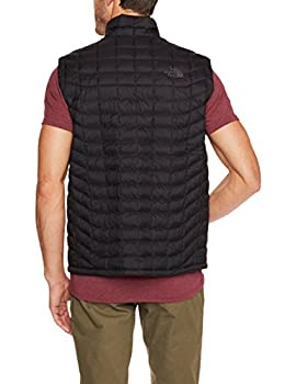 The North Face Men's Thermoball Vest Tnf Black Matte - M 1