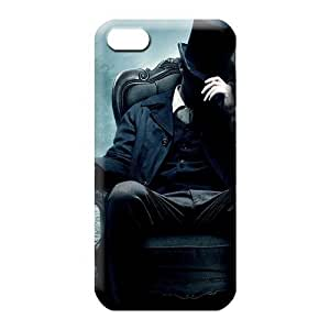 iphone 4 4s phone cover skin Snap Protection Hot Fashion Design Cases Covers abraham lincoln vampire hunter