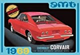 AMT 894/12 AMT 1/25 1969 Chevy Corvair