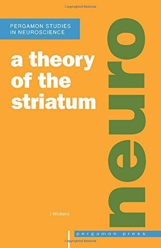 A Theory of the Striatum
