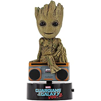 Amazon Com Guardians Of The Galaxy Dancing Groot Figure