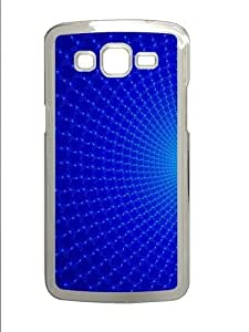 Infinite Azure11 Custom Samsung Grand 7106/2 Case Cover Polycarbonate Transparent