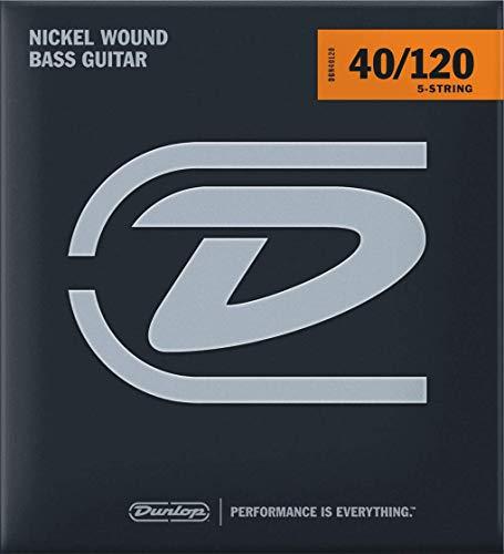 040 Nickel Round Wound Bass - 1