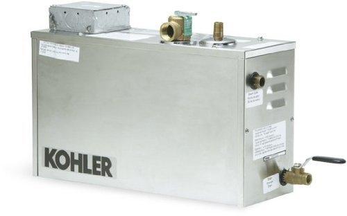 KOHLER K-1733-NA 9 kW Fast-Response Steam Generator by Kohler