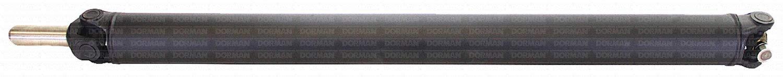 Dorman - OE Solutions 946-040 Rear Driveshaft Assembly