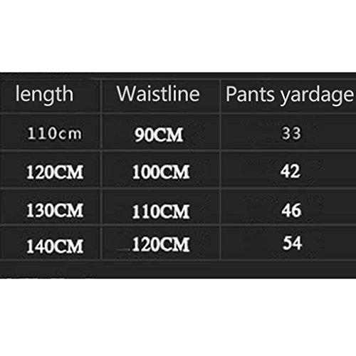 Colore Vollter Esterne Metallo Casuale Cinture Fibbia Dei 1 Plastica Nessun Da Cinghia Tela Cintura Uomo Jeans xUwBAqx