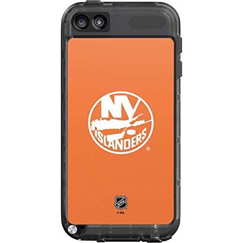 New York Islanders Ipod Skin (NHL New York Islanders LifeProof fre iPod Touch 5th Gen Skin - New York Islanders Color Pop)