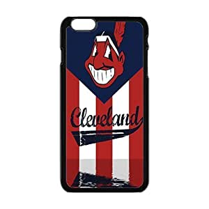 cleveland indians Phone Case for Iphone 6 Plus