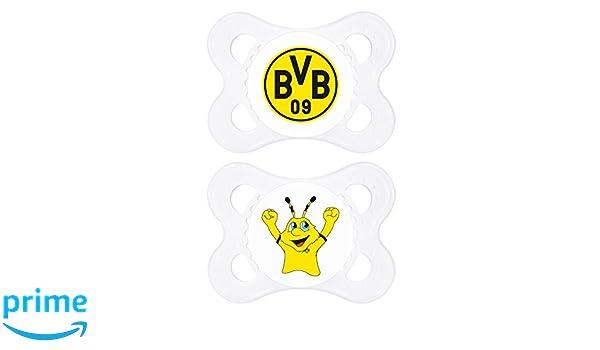 mam 67548500 - Chupete, Bundesliga, Football