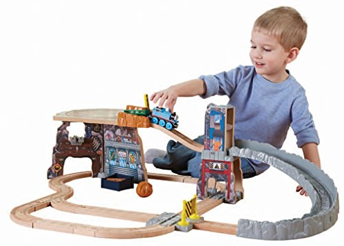 Fisher Price Thomas Wooden Railway Fossil