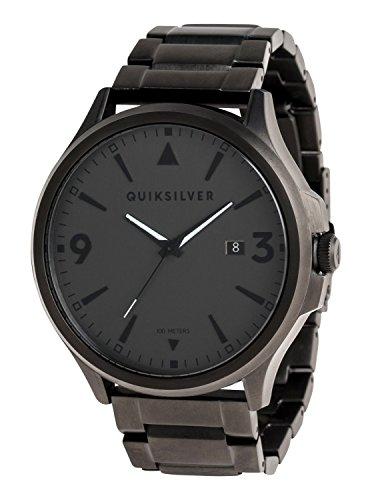 Quiksilver Beluka Metal - Reloj Analógico para Hombre EQYWA03012: Quiksilver: Amazon.es: Ropa y accesorios