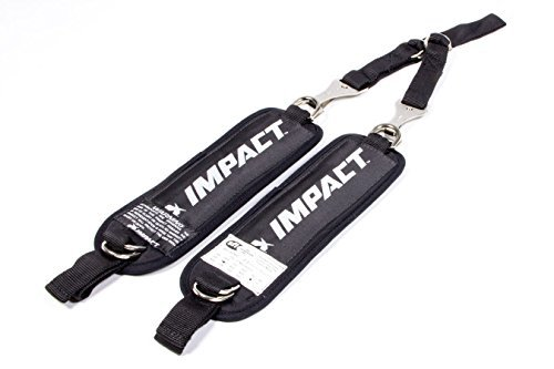 Impact 75000910 Black Arm ()