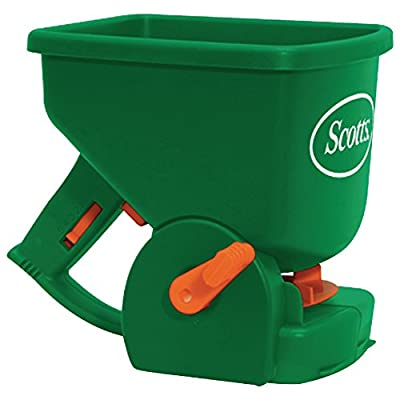 Scotts Easy Hand-Held Broadcast Spreader, Pack of 6