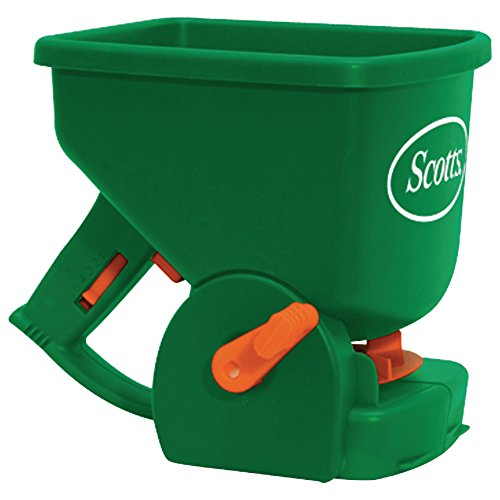Scotts Easy Hand-Held Broadcast Spreader, Pack of 6 by Scotts