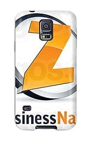 For Galaxy S5 Fashion Design 3d Logos Case-OZVmblU12262qGlmw