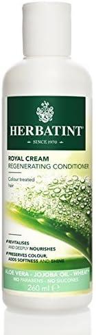 Herbatint Royal - Bálsamo Regenerador