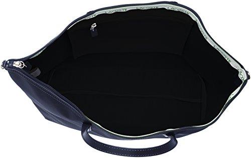 Bleu Concept L1212 Lacoste Sacs Eclipse bandoulière BTpB0q