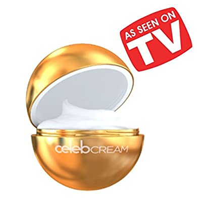 Celeb Cream - THE BEST Anti-Wrinkle and Anti-Aging Cream for Your Face and Neck. Developed By Anti-Aging Pharmacist, Celeb Cream is #1 Age-Reversing Cream Used by Celebrities Worldwide. Powered by Cutting Edge PharmaAdvance® Technology.